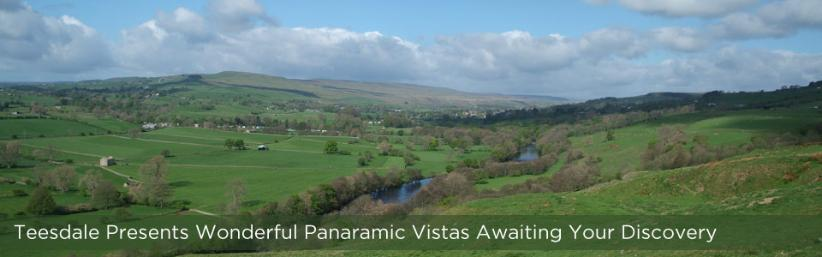 Fly Fishing in Teesdale for Trout & Grayling