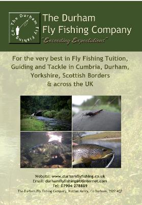 Free Fly Hatch Chart and Brochure