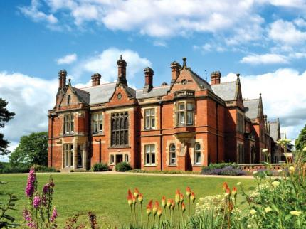 Fly Fishing Breaks at Rockliffe Hall